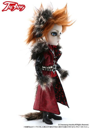 Image 3 for Pullip (Line) - TaeYang T-245 - Valko - 1/6 - The mansion of immortal (Groove)