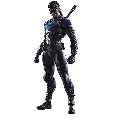 Image for Batman: Arkham Knight - Nightwing - Play Arts Kai (Square Enix)