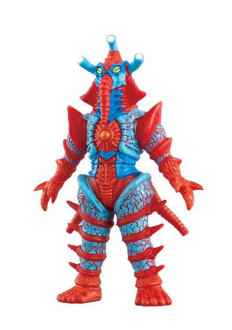 Image for Daikessen! Chou Ultra 8 Kyoudai - Ultraman Ace - Hipporito Seijin - Ultra Monster Series #EX (Bandai)