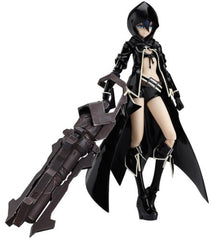Black ★ Rock Shooter - Figma #140 - TV Animation ver. (Max Factory)