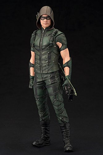 Image 8 for Arrow - Green Arrow - ARTFX+ - 1/10