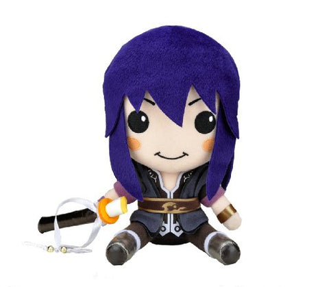 Image for Tales of Vesperia - Yuri Lowell - ALTAiR (Alter, Gift)