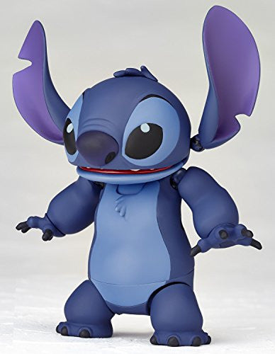 Image 12 for Lilo & Stitch - Stitch - Figure Complex Movie Revo No.003 - Revoltech (Kaiyodo)