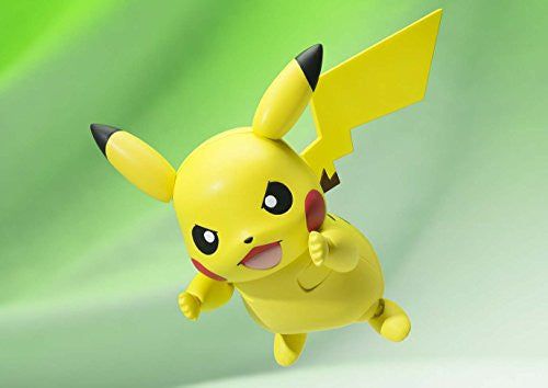 Image 2 for Pocket Monsters - Pikachu - S.H.Figuarts (Bandai)