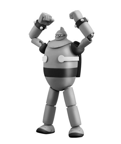 Image 1 for Tetsujin 28-gou - Tetsujin 28 - Dynamite Action! - 07 - Black & White Color ver. (Evolution-Toy)