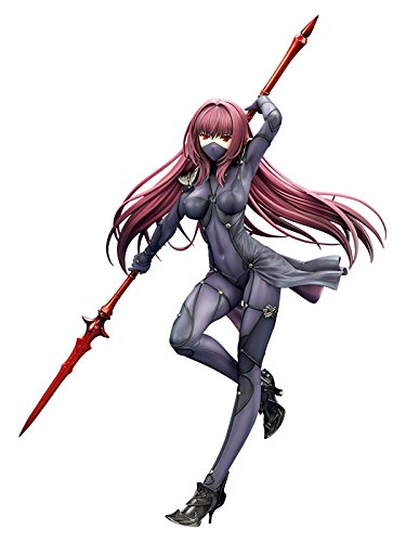 Fate/Grand Order - Scáthach - 1/7 - 1st Ascension, Lancer, (Ques Q)