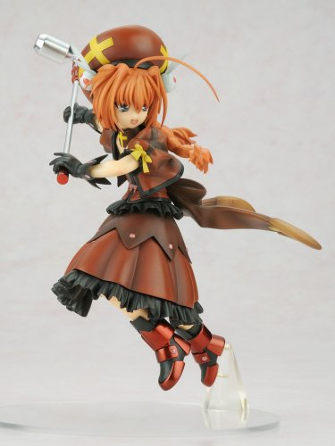 Image 4 for Mahou Shoujo Lyrical Nanoha StrikerS - Vita - 1/7 (Alter)