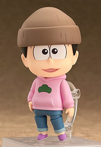 Image 4 for Osomatsu-san - Matsuno Todomatsu - Nendoroid #649 (Orange Rouge)