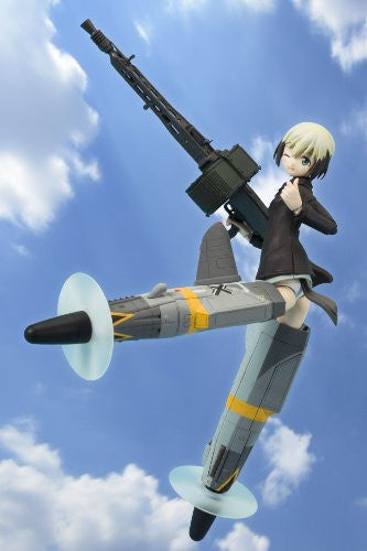 Image 10 for Strike Witches 2 - Erica Hartmann - A.G.P. (Bandai)