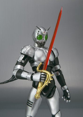 Image 5 for Kamen Rider Black - Shadow Moon - S.H.Figuarts (Bandai)