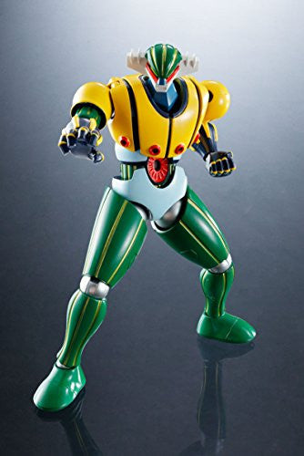 Image 5 for Super Robot Chogokin - Steel Jeeg