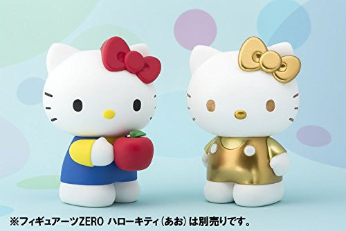 Image 2 for Hello Kitty - Figuarts ZERO - Gold (Bandai)