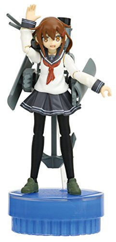 Image 1 for Kantai Collection ~Kan Colle~ - Ikazuchi - Microman Arts #MA1015 (Takara Tomy A.R.T.S)