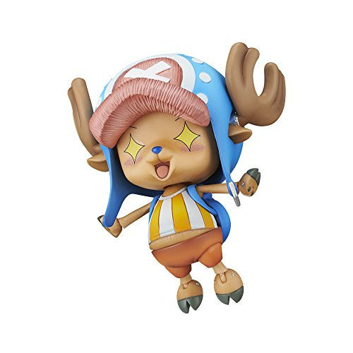 Image 3 for One Piece - Tony Tony Chopper - Variable Action Heroes (MegaHouse)