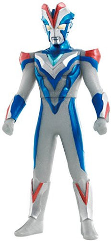 Image for Ultraman Ginga - Ultraman Victory - Ultra Hero 500 34 - Knight (Bandai)