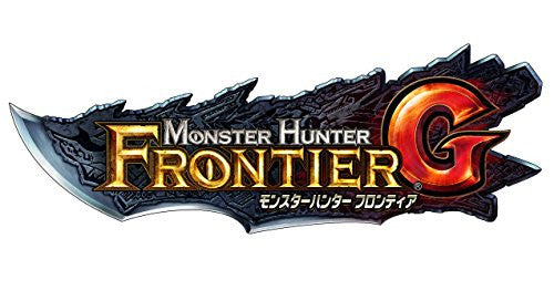Image 2 for Monster Hunter Frontier G [Beginner's Package]
