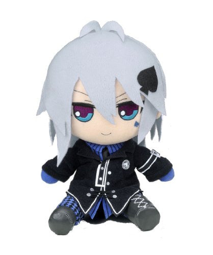 Image 1 for Amnesia - Ikki - Amnesia Plush Series (Gift)