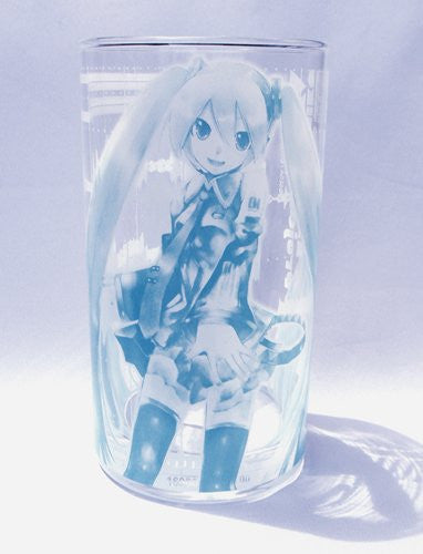 Image 2 for Vocaloid - Hatsune Miku - Glass - Project DIVA (Cospa)