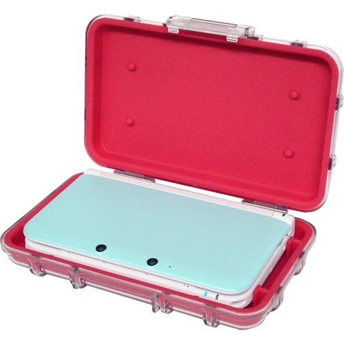 Image 2 for Strong Case for 3DS LL (Red)