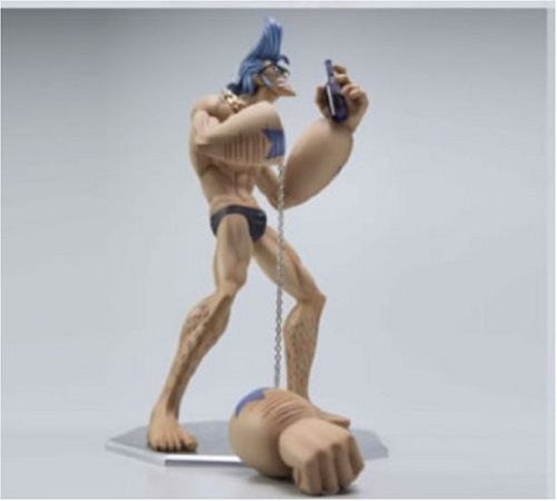 Image 4 for One Piece - Franky - Excellent Model - Portrait Of Pirates Neo (MegaHouse)