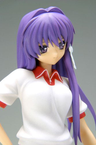 Image 6 for Clannad ~After Story~ - Fujibayashi Kyou - Dream Tech - 1/7 - Gym Uniform ver. (Key Visual Art's Wave)
