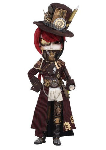 Image for Pullip (Line) - TaeYang - Pluto - STEAMPUNK Project ~ Second Season ~ eclipse (Groove)