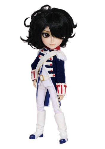 Image 1 for Versailles no Bara - Andre Grandier - Pullip (Line) - TaeYang - 1/6 (Groove)