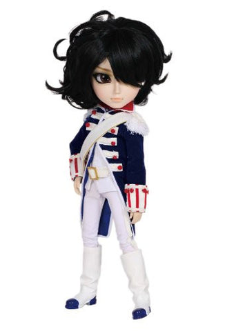 Image for Versailles no Bara - Andre Grandier - Pullip (Line) - TaeYang - 1/6 (Groove)