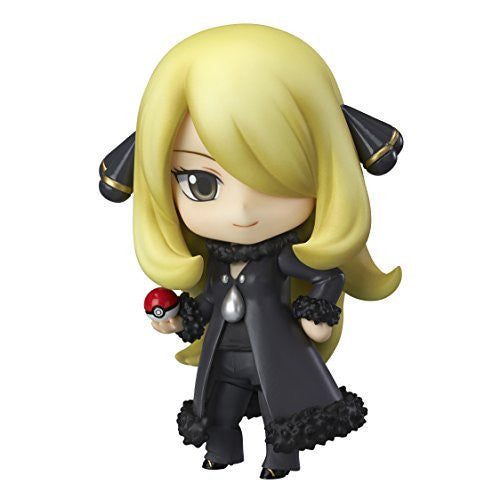 Image 1 for Pocket Monsters - Gablias - Shirona - Nendoroid #507 (Good Smile Company, Pokémon Center)