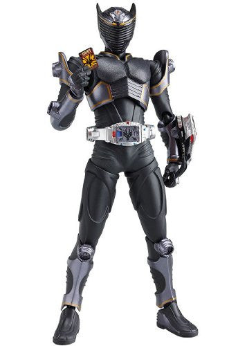Image 1 for Kamen Rider Dragon Knight - Kamen Rider Onyx - Figma #SP-030 (Max Factory)