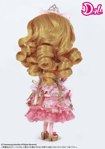 Image 4 for Pullip (Line) - Dal - Princess Pinky - 1/6 - Hime DECO Series❤Rose (Groove)