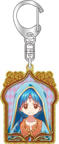 Image for Magi - Labyrinth of Magic - Magi - The Kingdom of Magic - Aladdin - Keyholder (Broccoli)