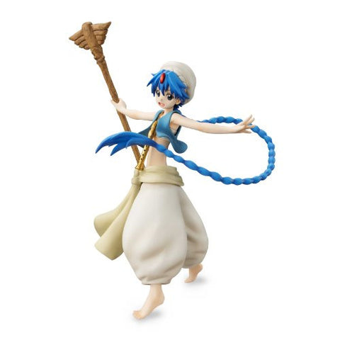Image for Magi - Labyrinth of Magic - Aladdin - G.E.M. - 1/8 (MegaHouse)