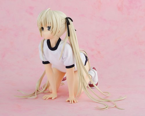 Image 2 for Yosuga no Sora - Kasugano Sora - 1/4 - Kasugano Sora Gym Suit Ver. (FREEing)