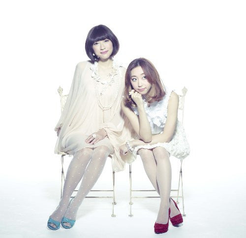 Image 3 for You & Me / Saki & Rie fu