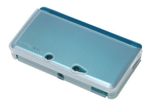 Image 2 for TPU Body Cover 3DS (clear)