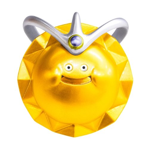 Image 1 for Dragon Quest - Gem Slime - Metallic Monsters Gallery (Square Enix)