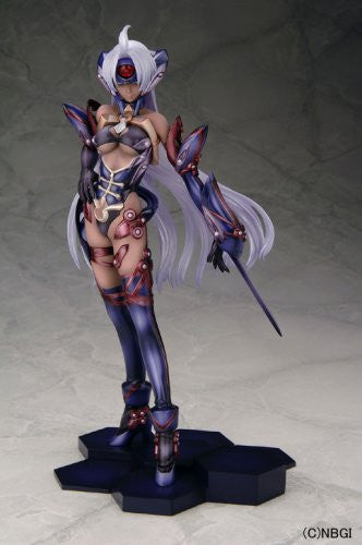Image 2 for Xenosaga Episode III: Also sprach Zarathustra - T-Elos - 1/8 (Alter, Beagle)