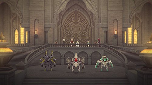 Image 2 for Lost Sphear