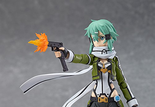 Image 6 for Sword Art Online II - Sinon - Figma #241 (Max Factory)
