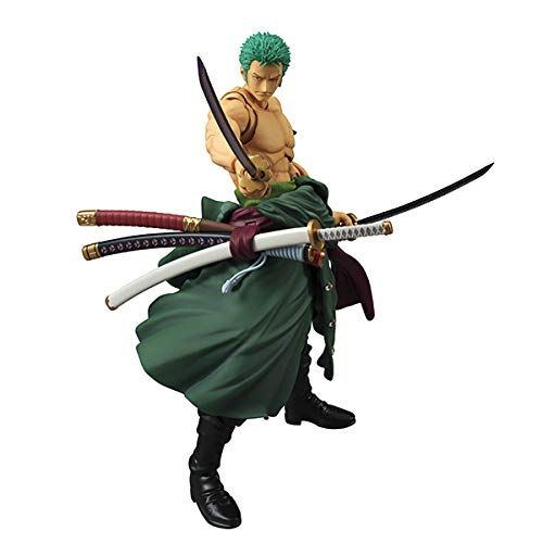 One Piece - Roronoa Zoro - Variable Action Heroes - Renewal (MegaHouse)