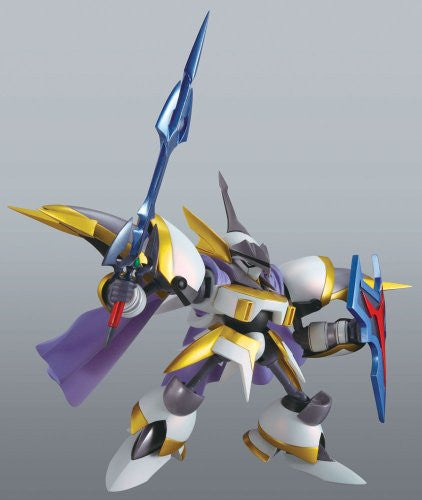 Image 3 for Haou Daikei Ryuu Knight - Rune Knight Steru - Variable Action (MegaHouse)