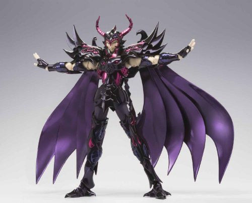 Image 4 for Saint Seiya - Wyvern Rhadamanthys - Myth Cloth EX (Bandai)