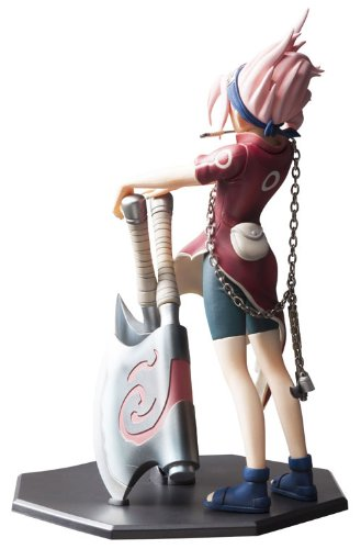 Image 3 for Naruto - Haruno Sakura - Door Painting Collection Figure - 1/7 (Plex)