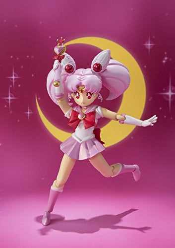 Image 8 for Bishoujo Senshi Sailor Moon - Sailor Chibimoon - S.H.Figuarts (Bandai)