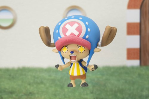 Image 8 for One Piece - Tony Tony Chopper - Chibi-Arts (Bandai)