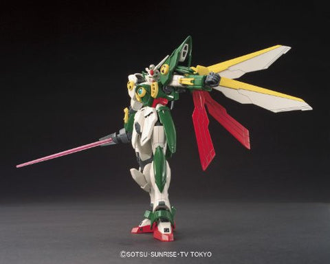 Image for Gundam Build Fighters - XXXG-01WF Wing Gundam Fenice - HGBF - 1/144 (Bandai)