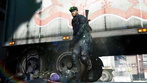 Image 5 for Tom Clancy's Splinter Cell Blacklist