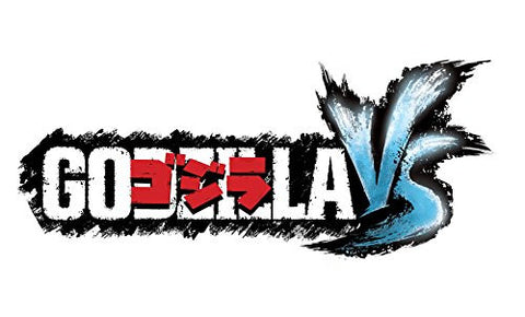 Image for Godzilla VS