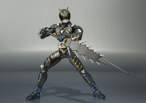 Image 5 for Kamen Rider Ryuuki - Alternative Zero - S.H.Figuarts (Bandai)